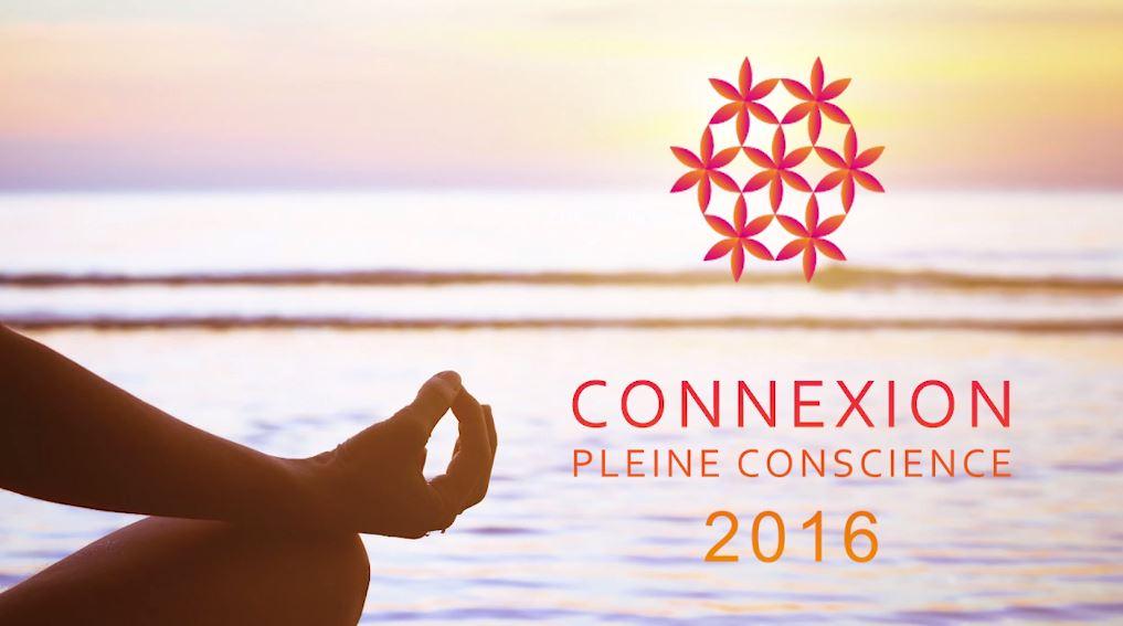 connexion pleine conscience 2016